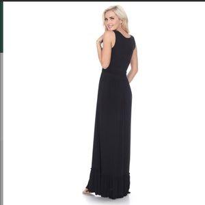 CALVIN KLEIN:  Maxi Dress